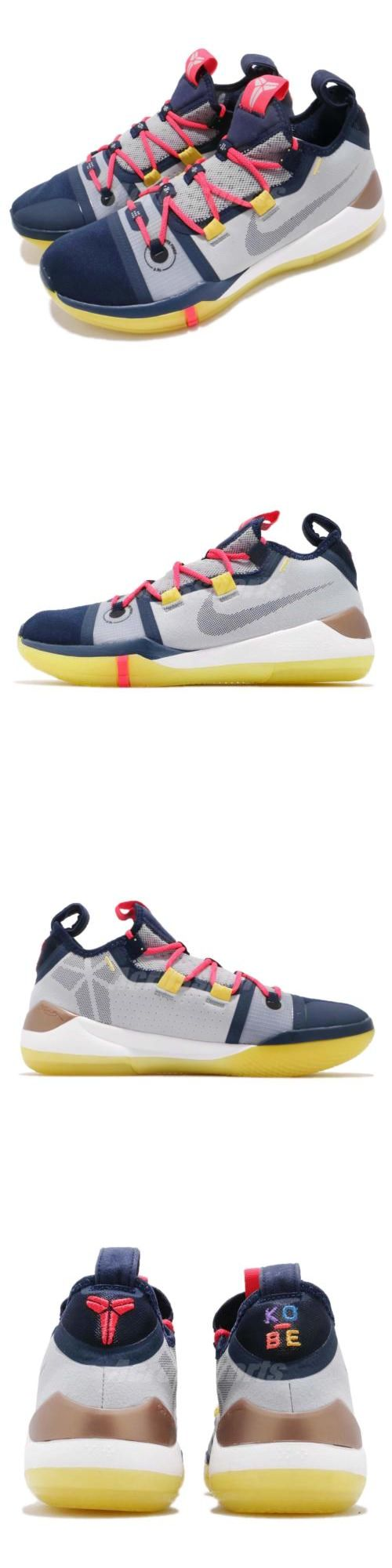7449fdf52d1 Clothing Shoes and Accessories 158963  Nike Kobe Ad Mamba Day A.D. Ep Sail  Multi-Color Mens Basketball Shoes Av3556-100 -  BUY IT NOW ONLY   199.99 on  eBay!