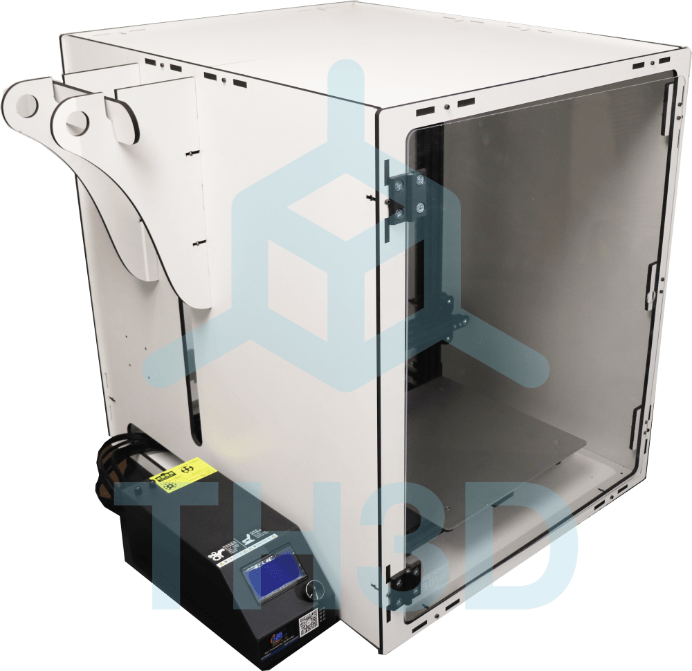 Creality Cr 10 Cr 10s Enclosure Also Fits Mini Th3d Studio Llc Enclosure 10 Things Hepa Filter
