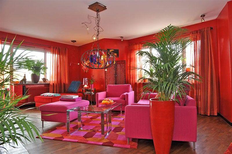 Contemporary Retro Interior Design Decoholic Retro Interior Design Pink Interiors Design Contemporary Retro Interior Design