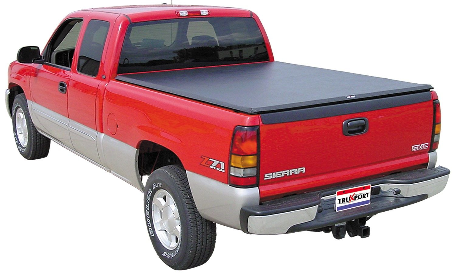 Pin by StreetsideAuto on Truxedo Tonneau cover, Tailgate
