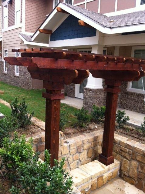 Commercial Fence Contractors Arbors Gazebos Pavilions