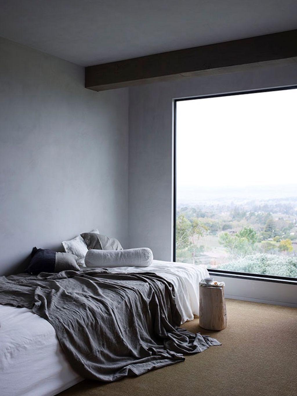 Loft style bedroom ideas   Stunning Loft Style Bedroom Design Ideas  Loft style bedroom