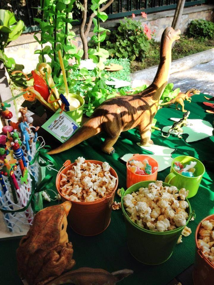 Festa dinosauri