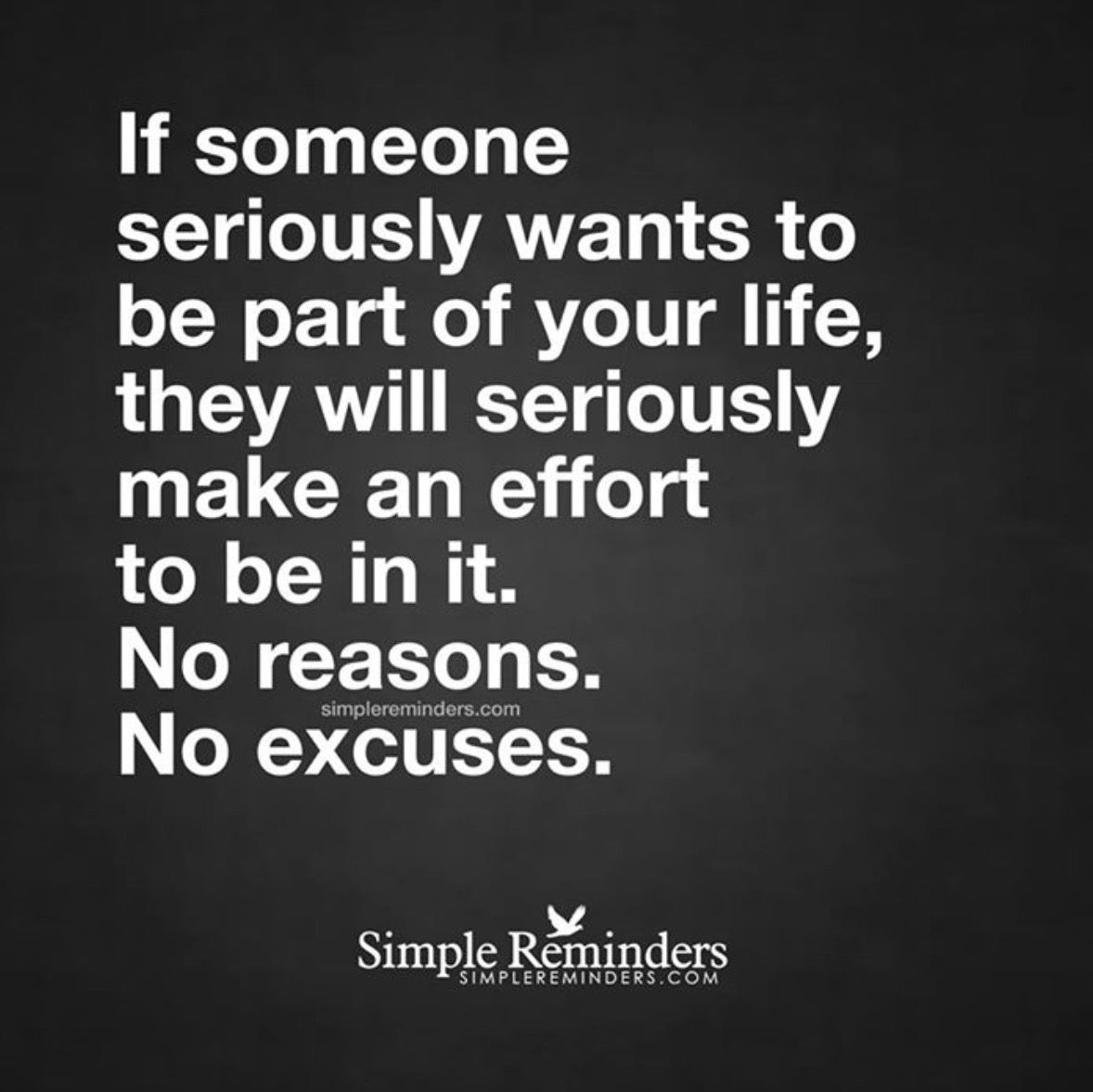 Pin by Navida Swanger on Thoughts | Serious relationship quotes, Serious quotes, Priorities quotes