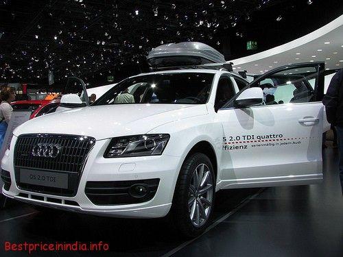 Audi Q5 3 0 Tdi Quattro Technical Specificaton Audi Q5 Tdi Audi