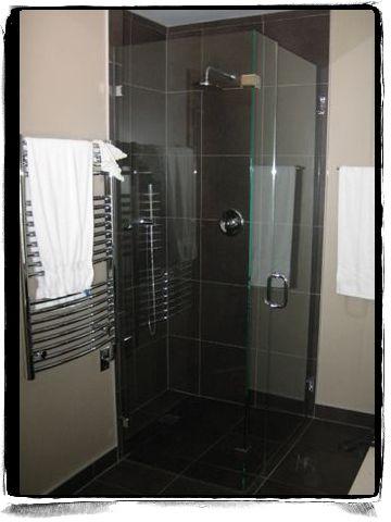 Accent Shower Systems Ltd Frameless And Semi Frameless Shower