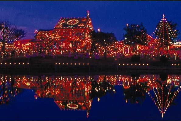 Koziar's Christmas Village | READING, PA AND NEARBY AREA ...