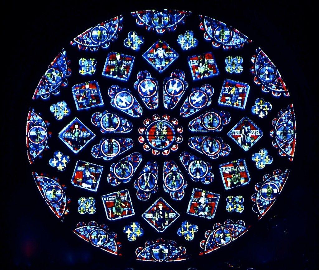 Mandala The Encircling Round Holds Sway