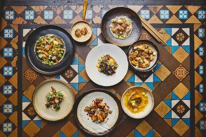 21 Best Restaurants in Cape Town