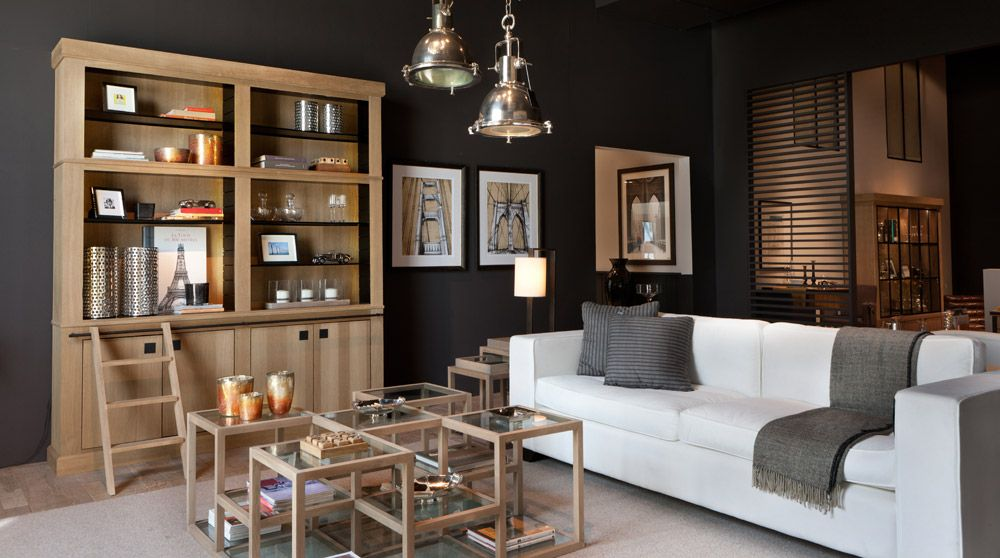 d co 100 fa ons d 39 adopter la tendance cocooning femina. Black Bedroom Furniture Sets. Home Design Ideas