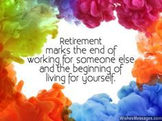 Retirement Wishes Quotes Beauteous Retirement Wishes For Colleagues Quotes And Messages  Card Verses .