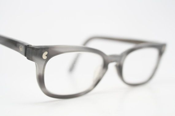 Cat Eye Glasses vintage Eyewear Retro Glasses