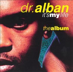 Listening to Dr. Alban - It's My Life on Torch Music. Now available in the Google Play store for free.