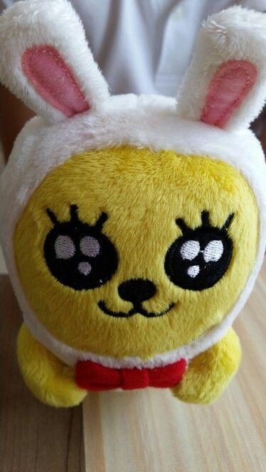 버거킹에서 3,000원 이상 구매하면 카카오톡 캐릭터 인형을 6,000원에 구매할수 있다. 딸아이가 넘 좋아한다.