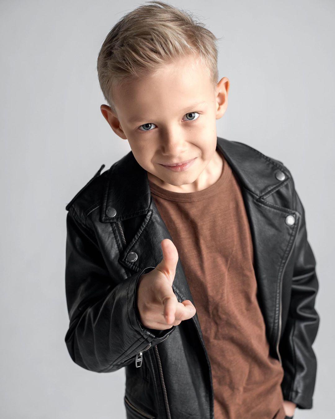231 Likes 29 Comments Artem Art Emmodel On Instagram Guess Who Popal V Komandu Mechty Ksyusha Abdukhanova I Edet Za Nov Leather Jacket Boys Jacket Boys [ 1350 x 1080 Pixel ]