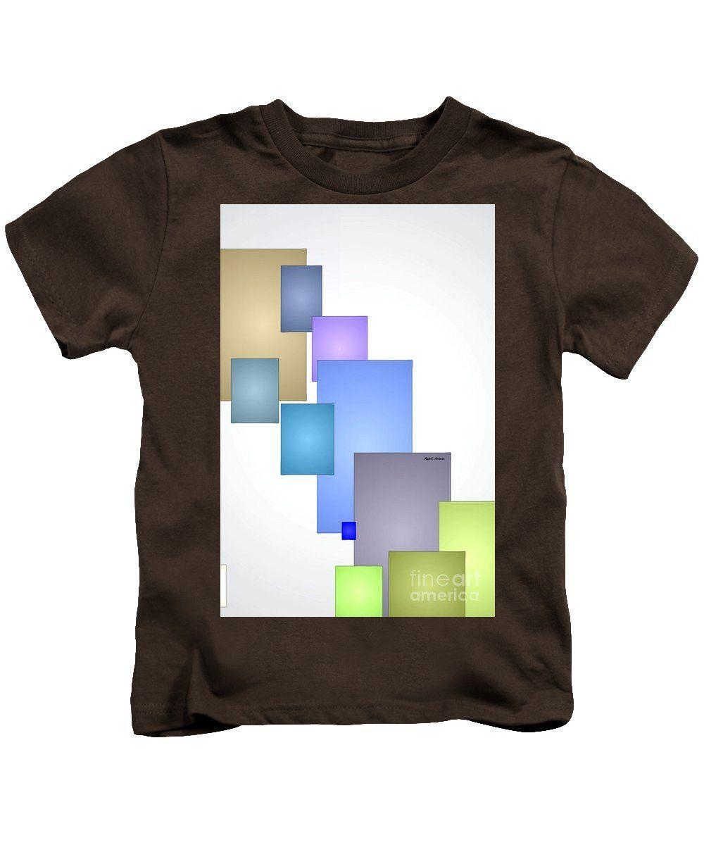Kids T-Shirt - Burst Of Speed