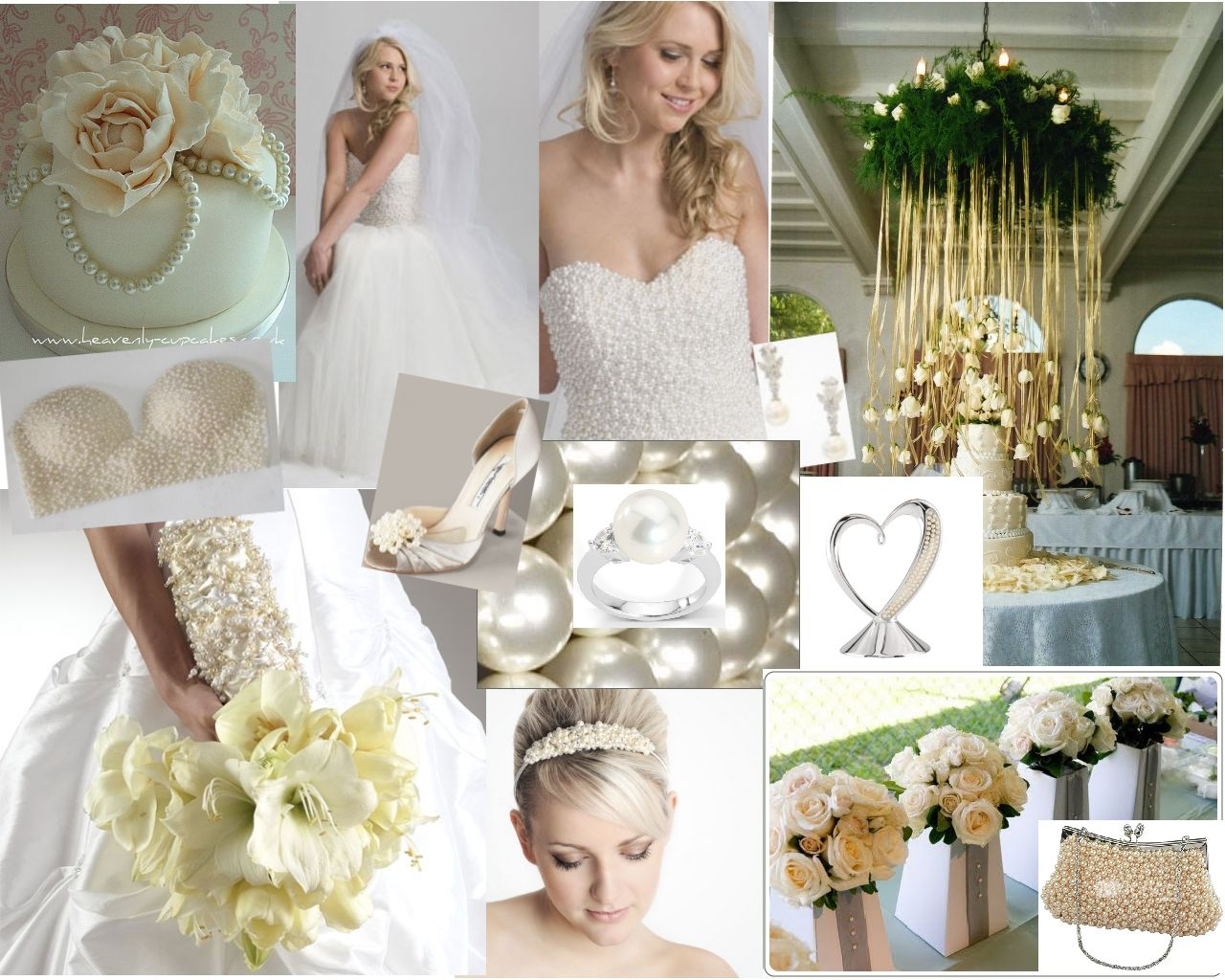 peal themed wedding | Wedding Ideas | Pinterest | Themed weddings ...