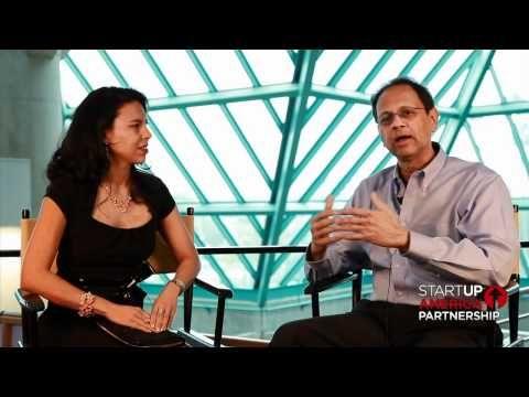 Arun Joshi Interview at Startup America HD Social Lounge, TiEcon 2011 - http://www.7tv.net/arun-joshi-interview-at-startup-america-hd-social-lounge-tiecon-2011/