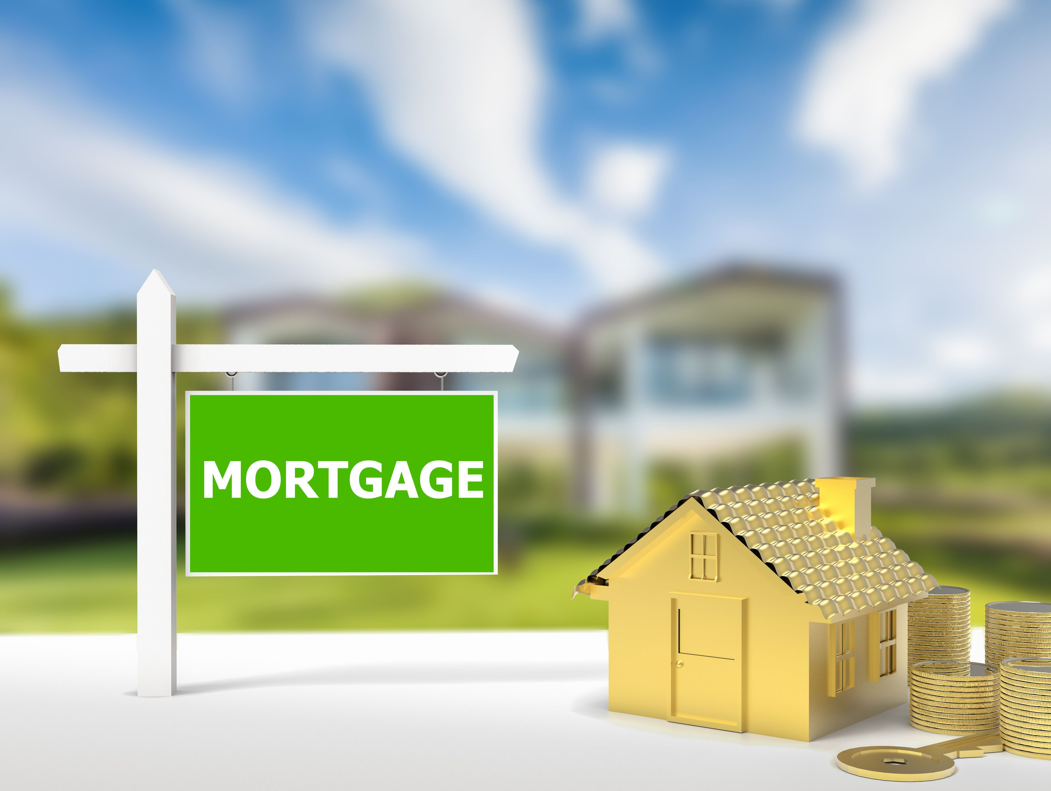 Mortgage Loan officers are known for being able to give