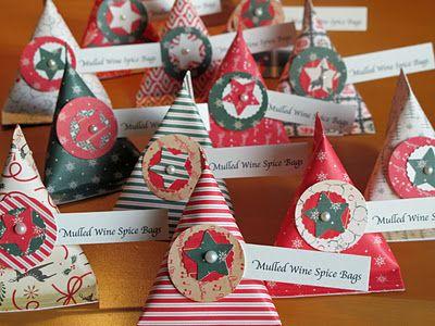 Spice Bags Craft Ideas Christmas Christmas Fair Ideas
