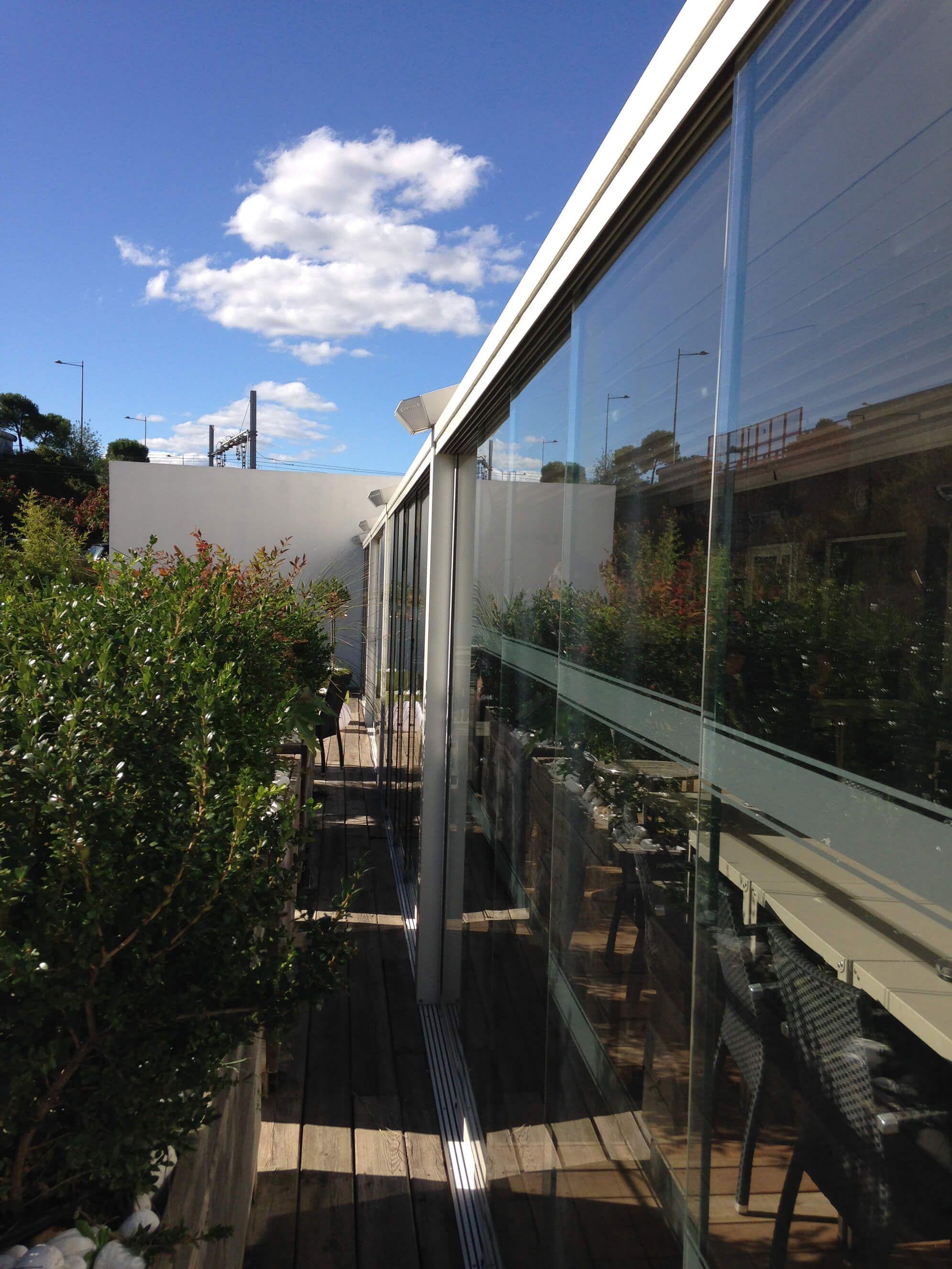 Rahmenlose Terrassenverglasung Preise | Pinterest