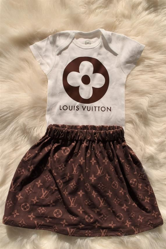 f4f699abf3e94 Designer Inspired Baby Girl Outfit Clothes | Products | Girl outfits ...