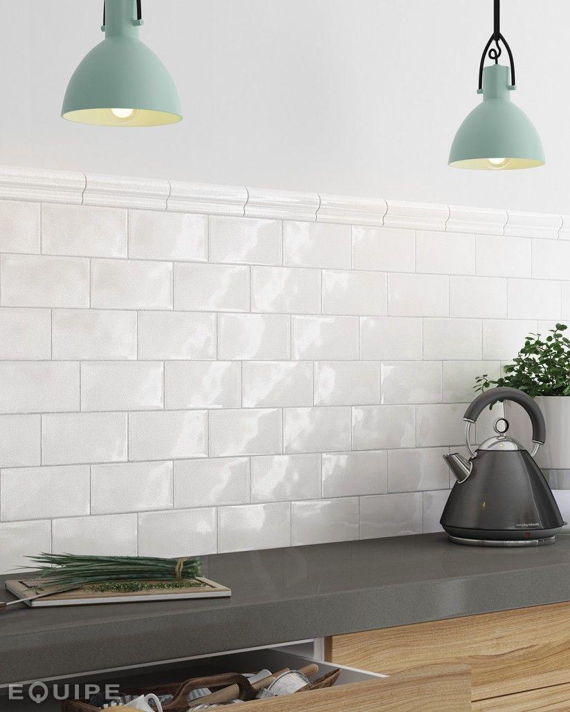 Equipe Ceramicas Masia Adams Pinterest Kitchen Tiles And