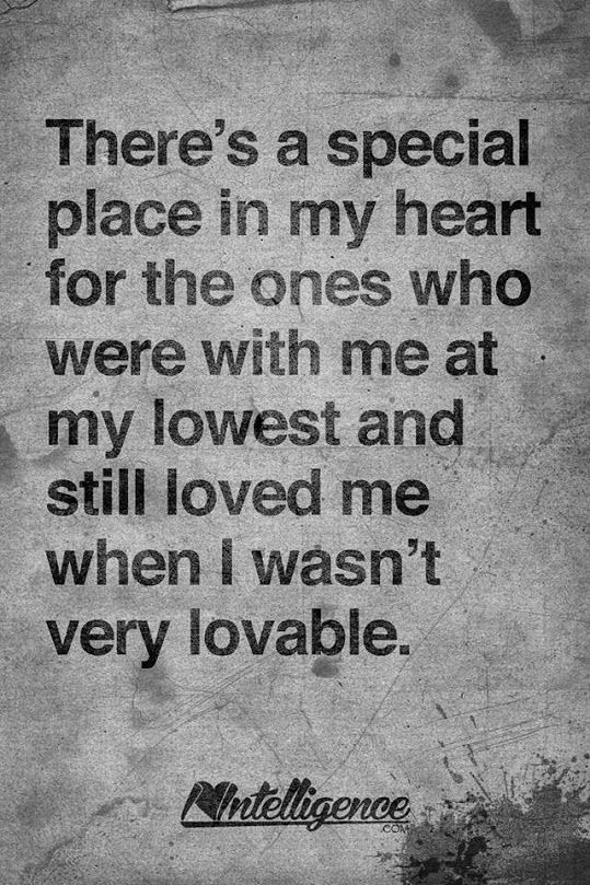 Special Place In My Heart Quotes Pinterest