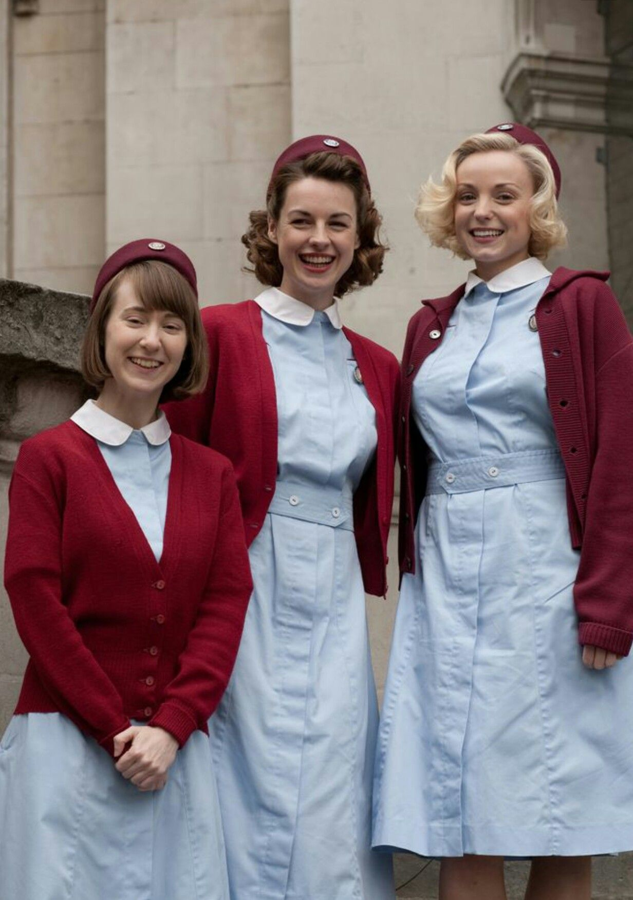 10++ Call the midwife book 1 info