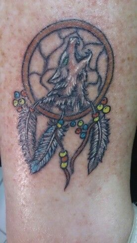 Cherokee indian tribal dream catcher my heritage my for Cherokee indian tribal tattoos