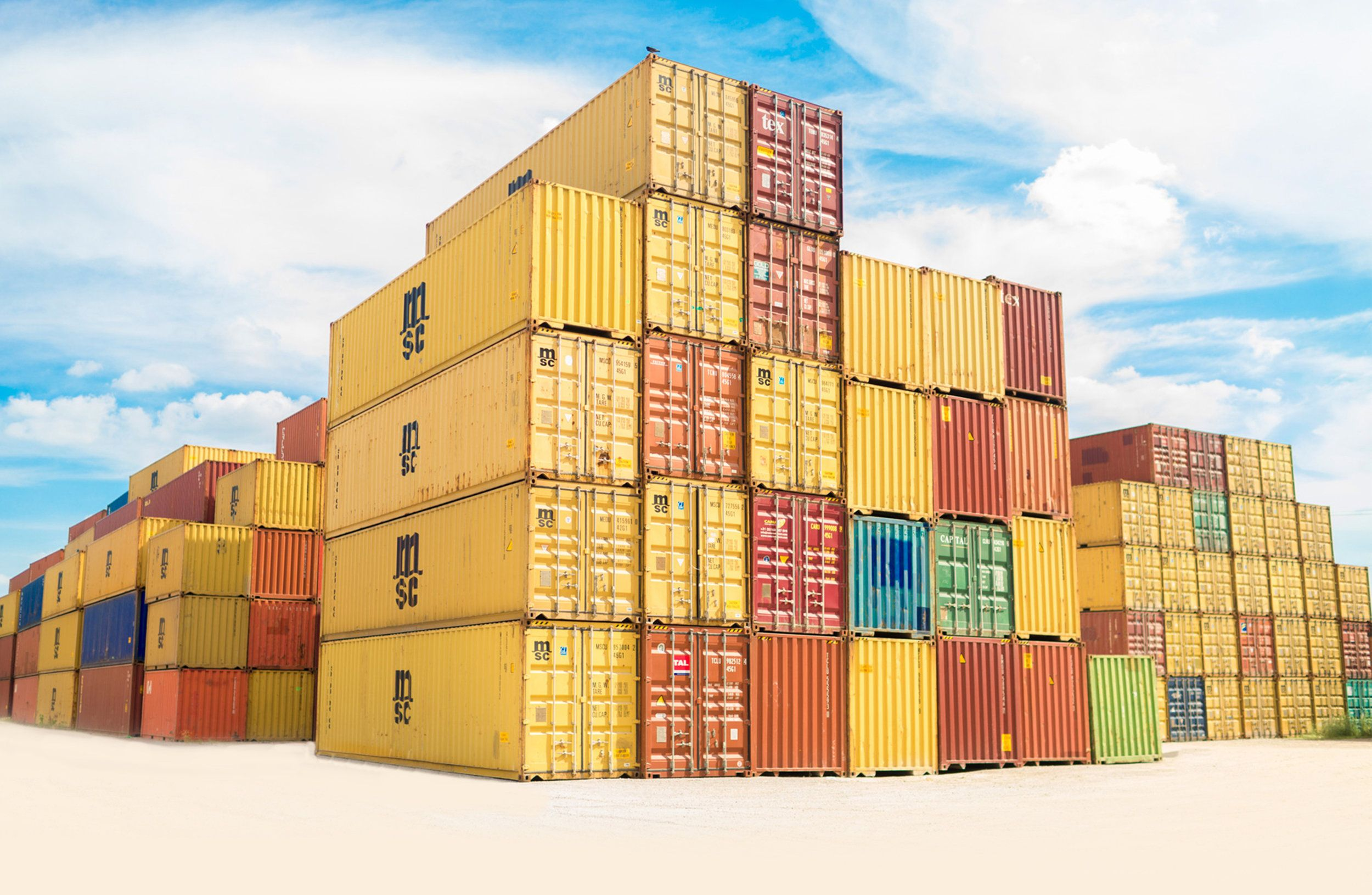 How Storage Units Are Impacting Urban Design Storage