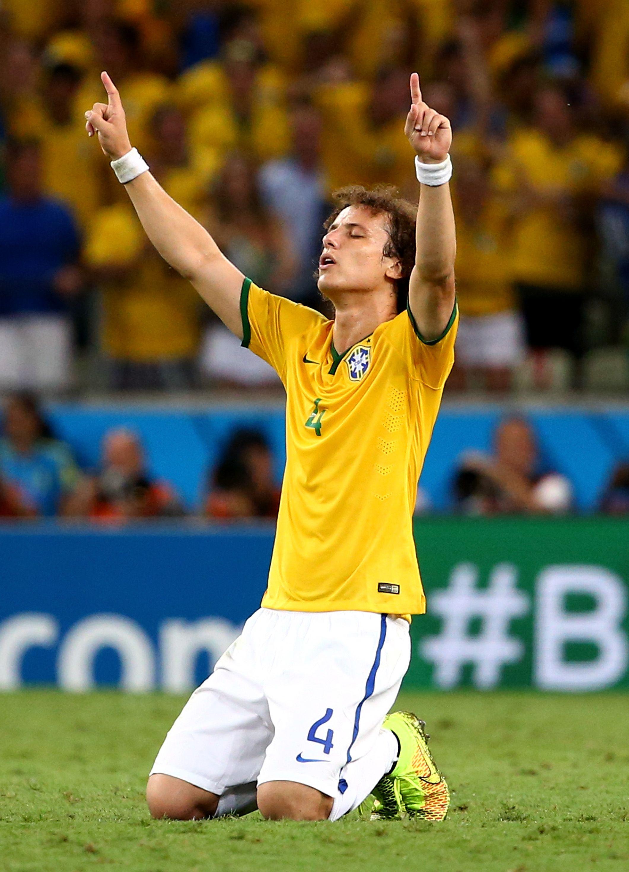 Quem Acredita Que O Brasil Leva A Melhor Hoje No Jogo Contra A Alemanha Levanta A Mao O Vai Brasil Unidospelofutebol