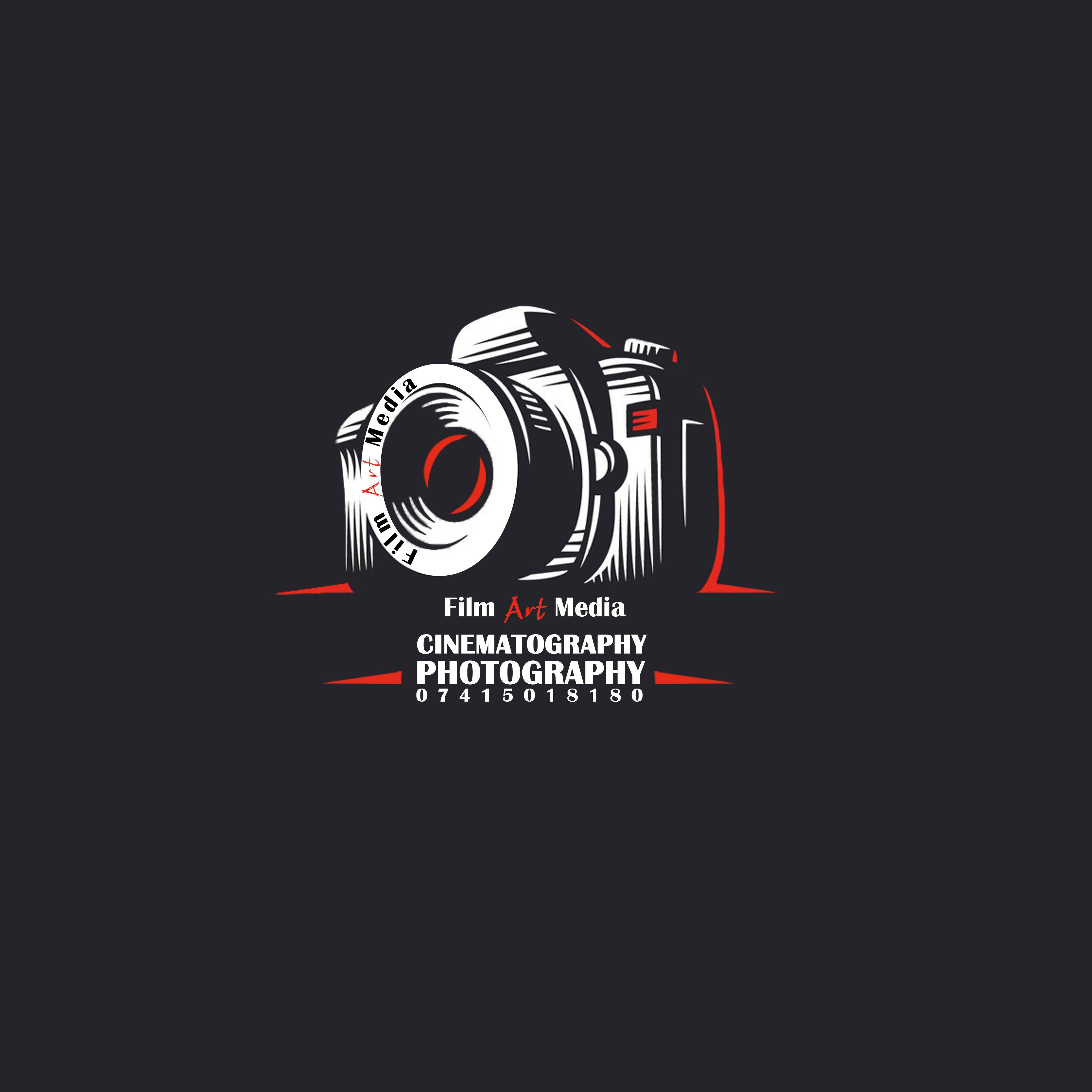 Design the perfect photography and signature logo Photo
