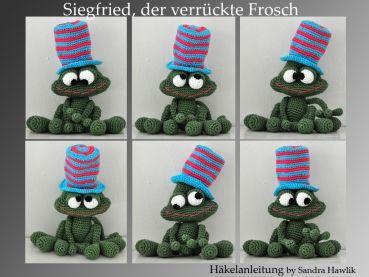 Frosch Englisch