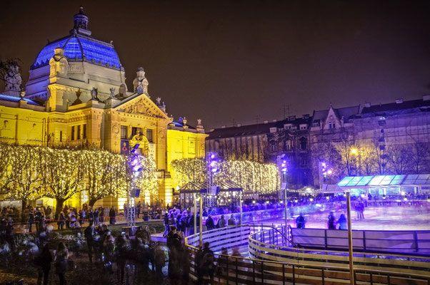Best Christmas Markets In Europe Europe S Best Destinations Best Christmas Markets Christmas Market Christmas Markets Europe