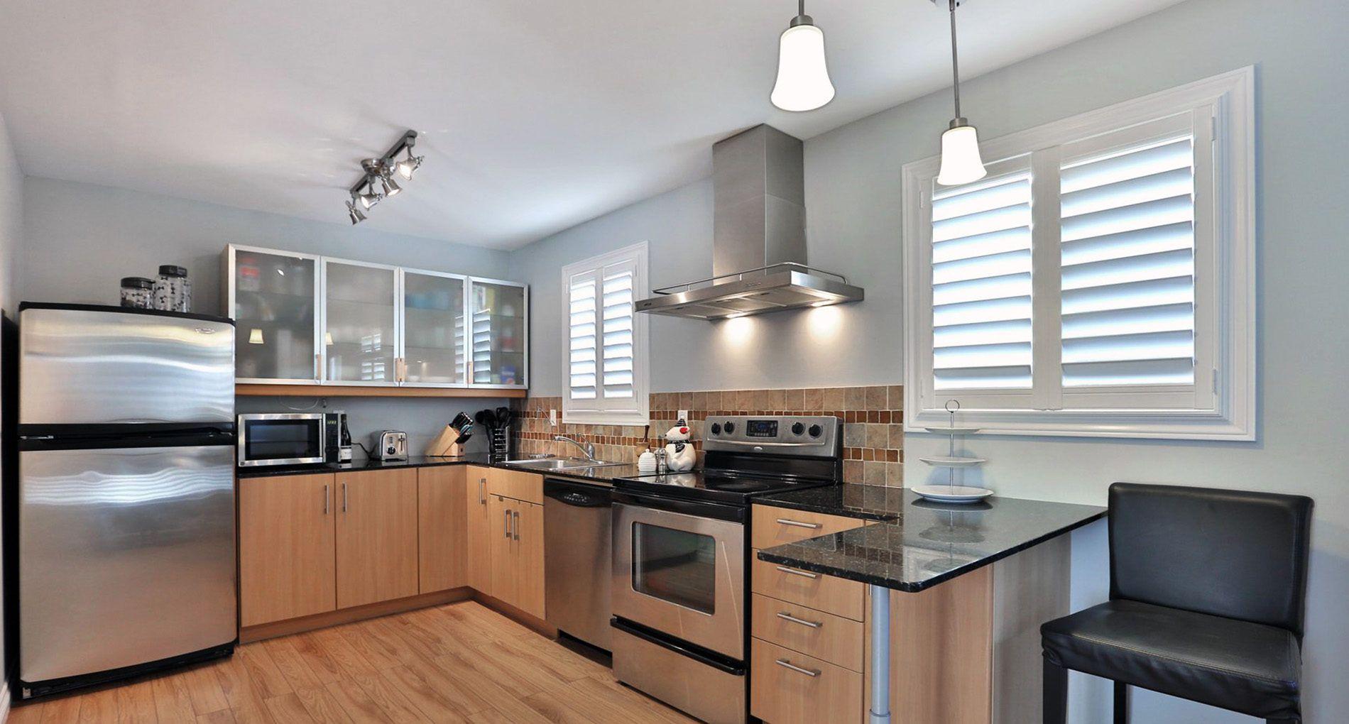 We Provide Best Kitchen Renovations In Burlington We Offer