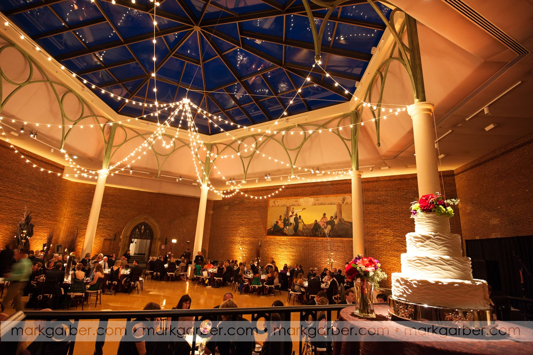 Dayton Art Insute Weddings Events Primetimepr Markgarberphotography