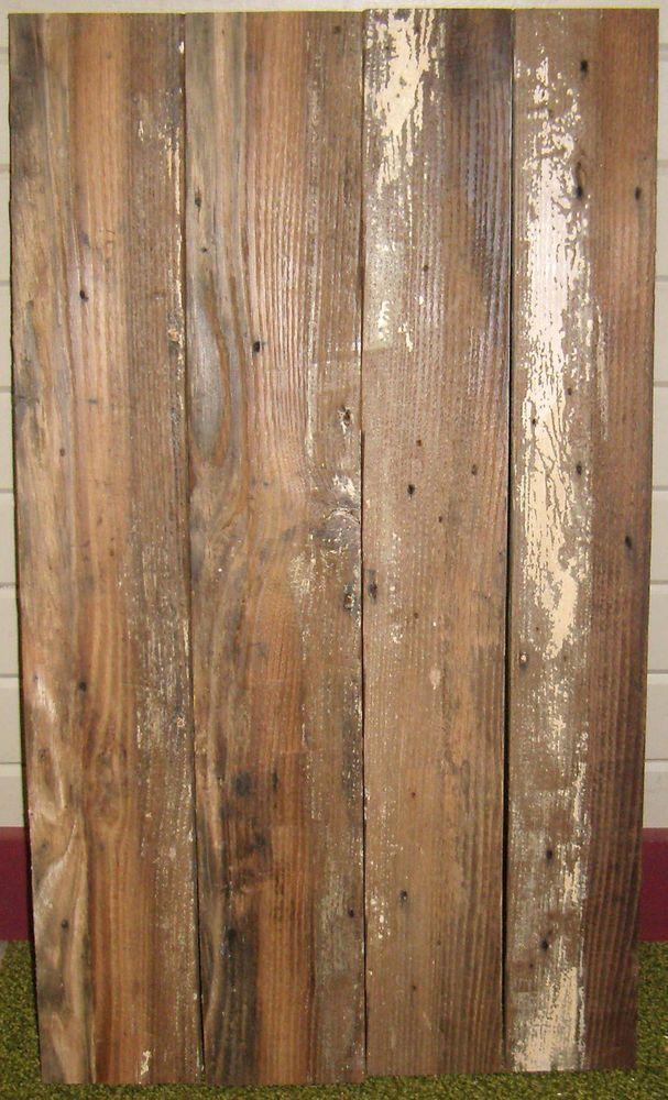 Wormy Chestnut Flooring