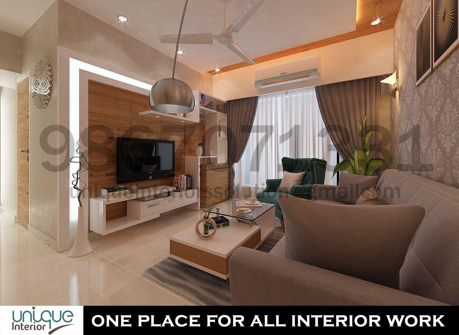 Sunteck City Avenue 1 In Jogeshwari West Mumbai In 2020 Interior Bungalow Interiors Living Room Decor Apartment
