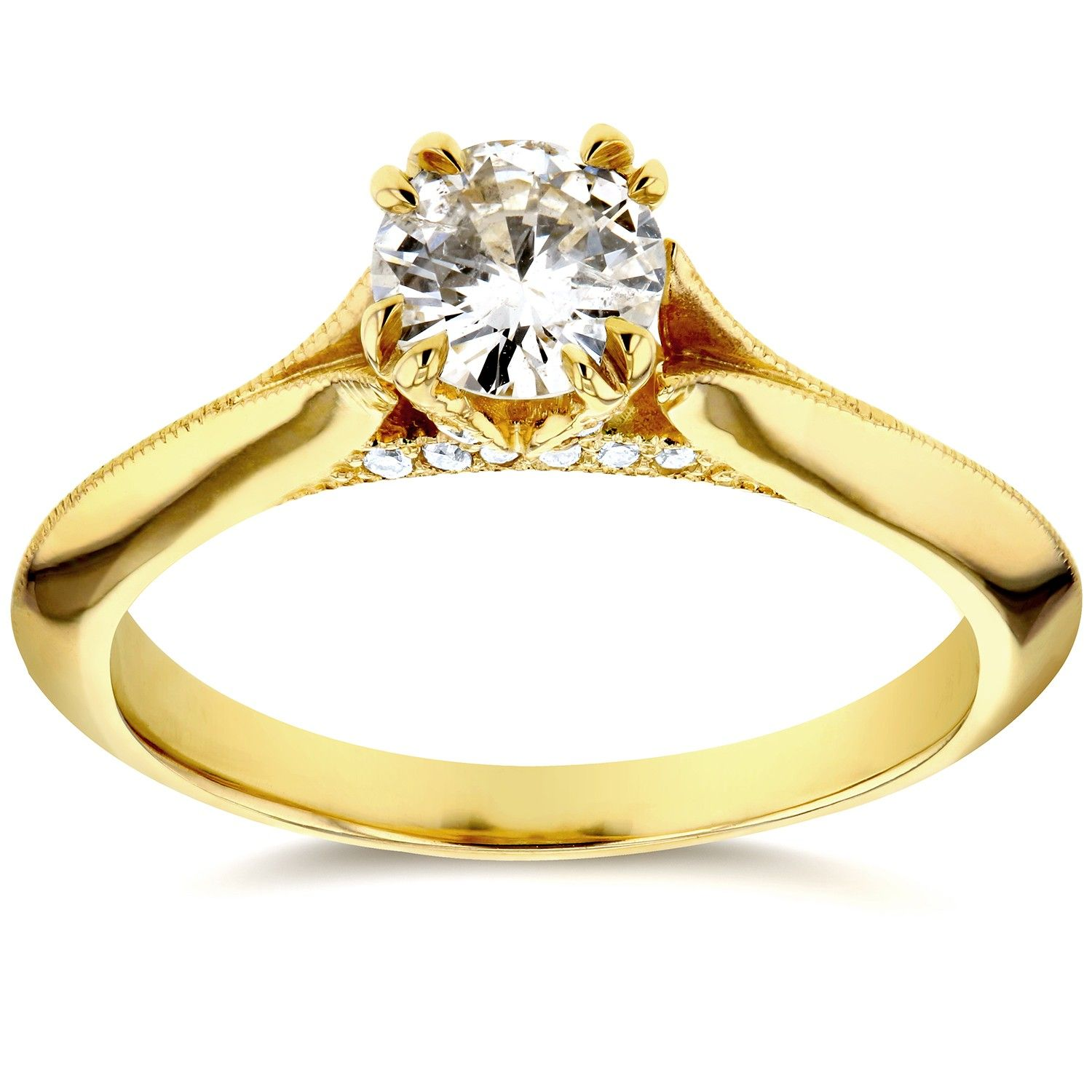 choose our extensive selection of big diamond wedding rings at