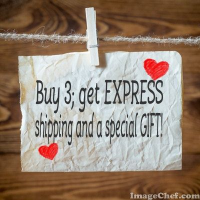 Buy 3 Get EXPRESS SHIPPING #gifts #present #sale  #etsy #christmasgifts  #uniquegift #handmadegift #UniqueHandmade