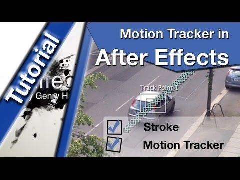 In diesem Video zeige ich euch, wie ihr mit Hilfe des Motion Tracker Tools in After Effects ganz einfach Bewegungspfade, die auf einer Videobewegung basieren, erzeugen könnt.  Motion Tracking in After Effects ist auf alle Videos anwendbar aber gibt manchmal Probleme, wenn die zu verfolgenden Objekte nicht immer gut freigestellt sind. Dann müsst ihr leider manuel nachhelfen. Aber ansonsten bietet das Tools eine spitzen Hilfestellung.