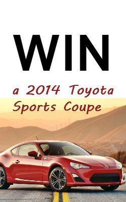 Pin By Asifr On Win Sweepstakes Sports Coupe Scion