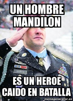 Memes De Mandilones Un Hombre Mandilon Jpg 290 400 Mandilon Memes Fotos Para Perfil Whatsapp Hombres