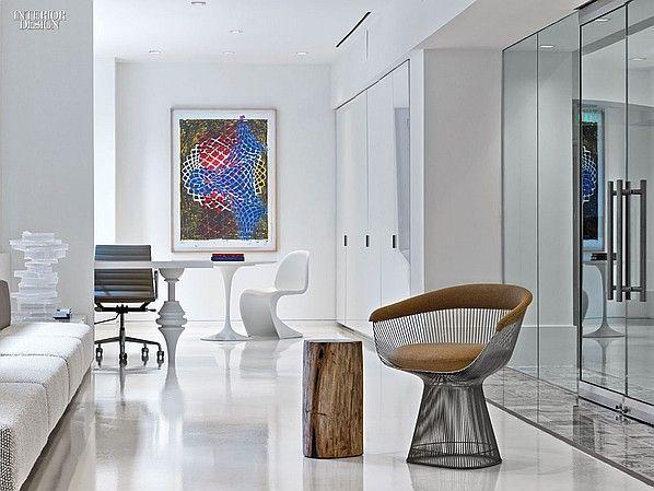 Texas Belle MaRS Designs Houston Office for Dancie Perugini Ware