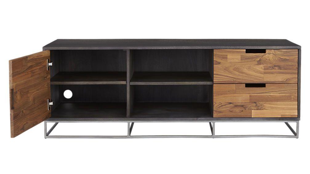 Credenza Dark Wood : Credenza dark wood johannesburg furniture decor gauteng olx