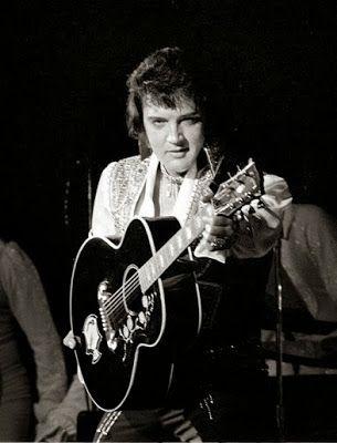 Tudo sobre Elvis
