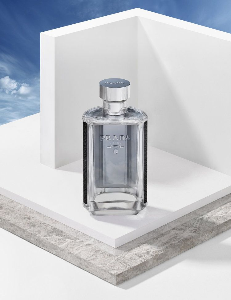 L'homme London And By Still Shot Life Fragrance Based Product Prada POZkiuX