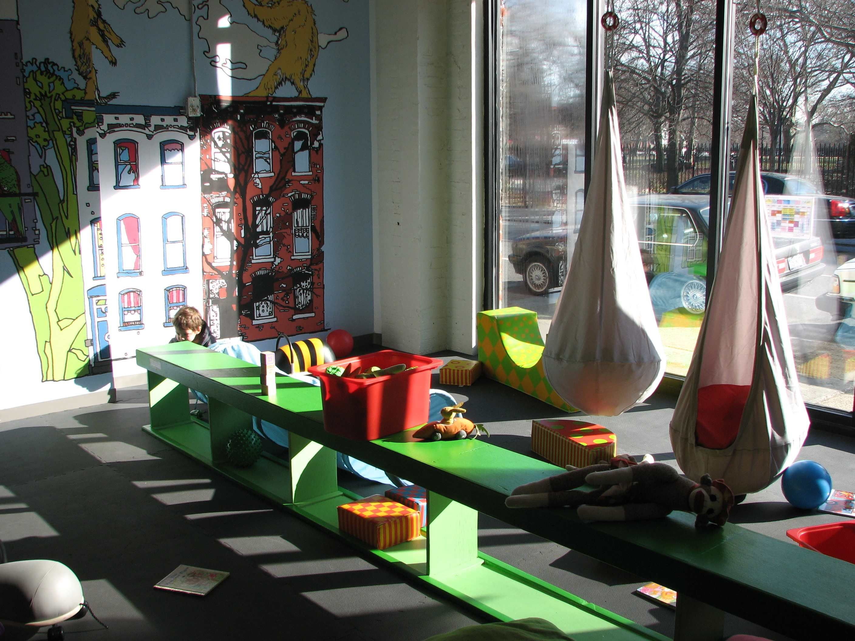 PLAY Greenpoint: The Perfect Indoor Play Space in Brooklyn | Indoor ...