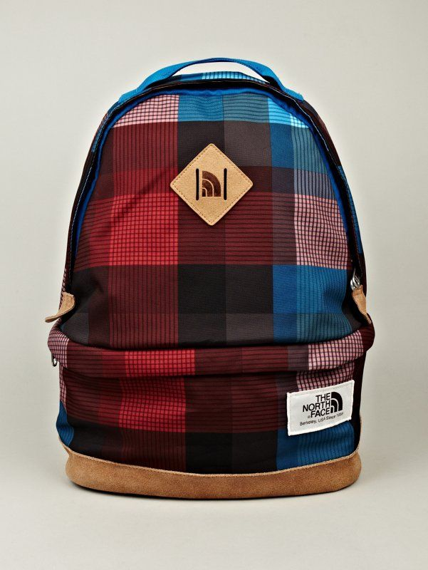7a273ce084 The North Face Back to Berkeley Backpack   Jordan would love this ...